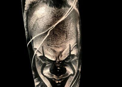 tatoueur nantes